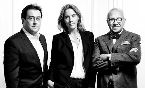 Cabinet d'avocats, Versini-Campinchi, Merveille & Colin